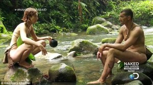 Naked and Afraid Show - Fake?