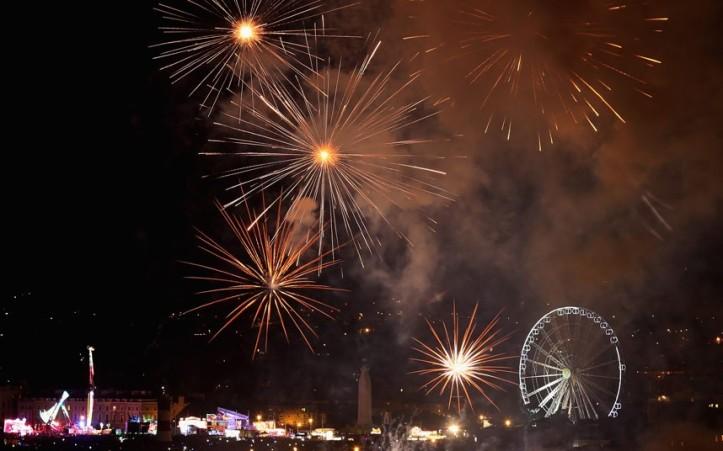 british firework