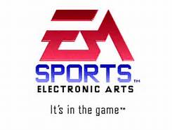 The Ea Sports It S In The Game Guy Cyber Gazing