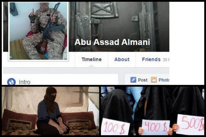 ISIS_slave_online