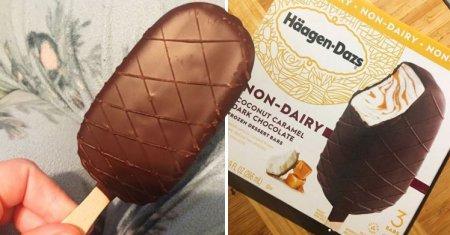 Häagen-Dazs launches brand new vegan ice cream bars