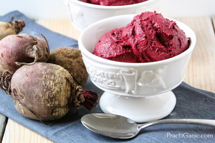 Image result for beet ice cream