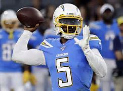 Image result for Tyrod Taylor Chargers