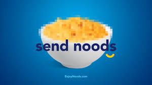 Kraft Mac & Cheese Encourages You to Send Noods to Friends and Family |  Business Wire